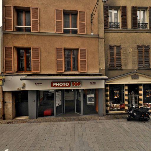 L'Atelier Du Mezze - Restaurant - Suresnes