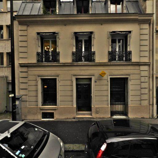 Libra France - Ébénisterie d'art et restauration de meubles - Neuilly-sur-Seine