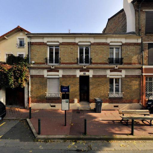 Goyard Layout - Entreprise de bâtiment - Suresnes
