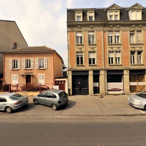 Levier Emmanuel - Courtier en assurance - Metz