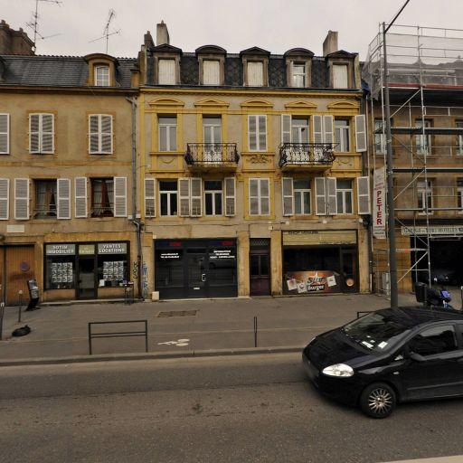 Bourazi Rabeh - Location d'automobiles de tourisme et d'utilitaires - Metz
