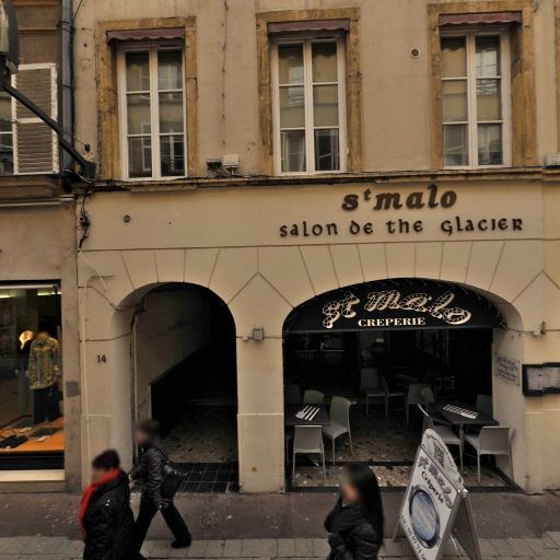 Baiser Volé - Bijouterie fantaisie - Metz