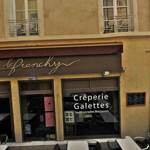 Cldmj - Café bar - Nîmes