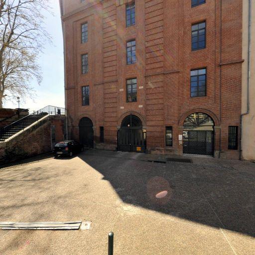 Espace EDF Bazacle - Attraction touristique - Toulouse