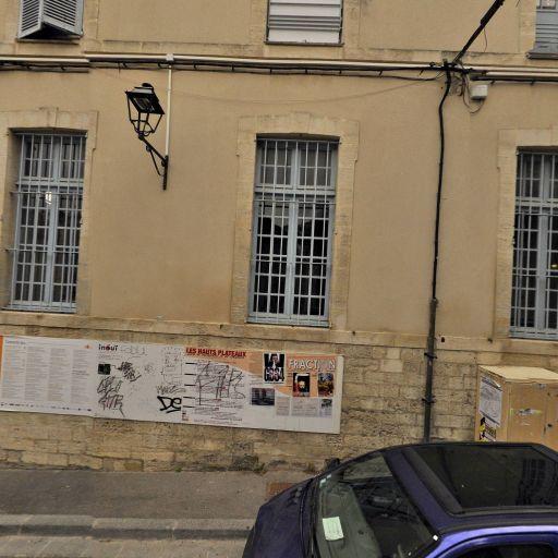 Utopia - Cinéma - Avignon