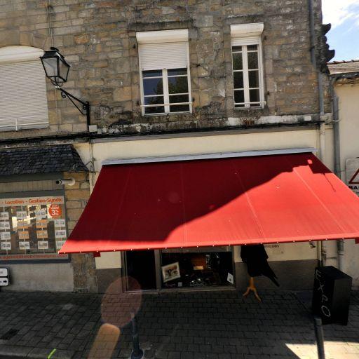Boulangerie Bellanger - Boulangerie pâtisserie - Vannes