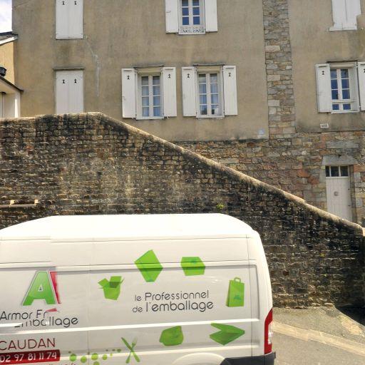 Éperon de la Garenne - Attraction touristique - Vannes
