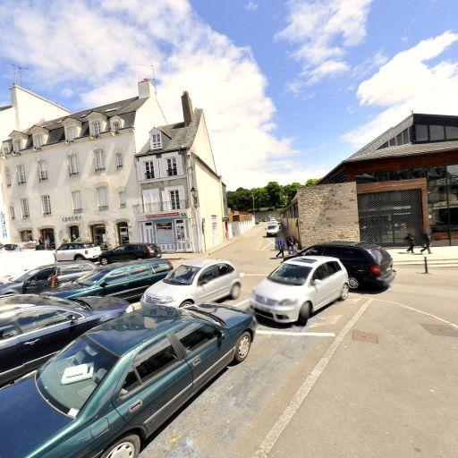 Place des Lices - Attraction touristique - Vannes