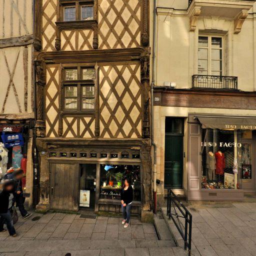 Maison Desprez - Attraction touristique - Angers