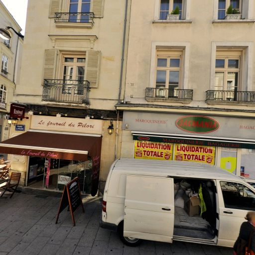 Le Fournil Du Pilori - Boulangerie pâtisserie - Angers