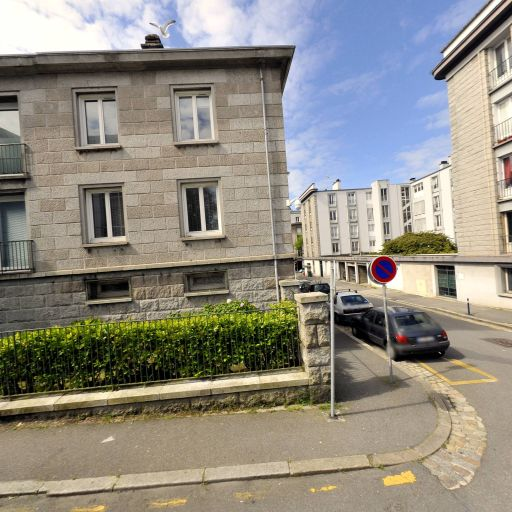 Brest'Park - Parking public - Brest