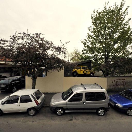 Capa Automobiles - Carrosserie et peinture automobile - Bagneux