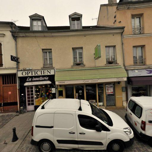 L'Instant Gourmand - Restaurant - Bagneux