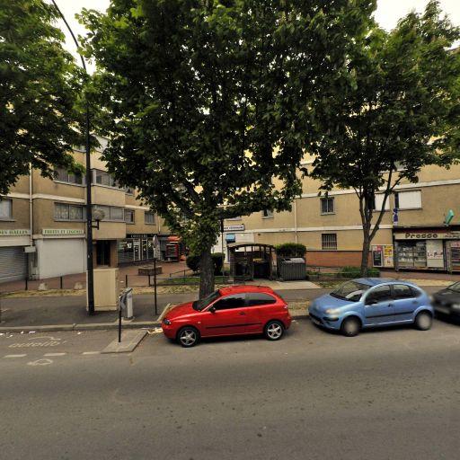 Bouake Philippe - Concessionnaire automobile - Bagneux