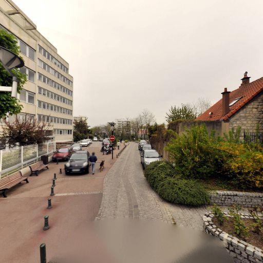 Codra - Urbaniste - Bagneux