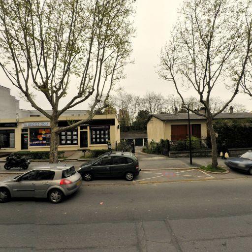 Food Factory - Restaurant - Bagneux