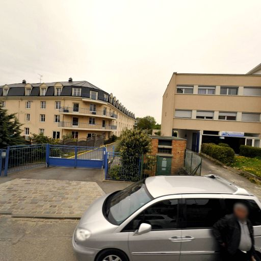 Charpentiers De Paris Les - Charpente - Bagneux
