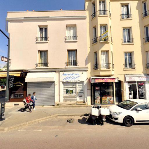 Rouabeh Mohamed - Auto-école - Bagneux