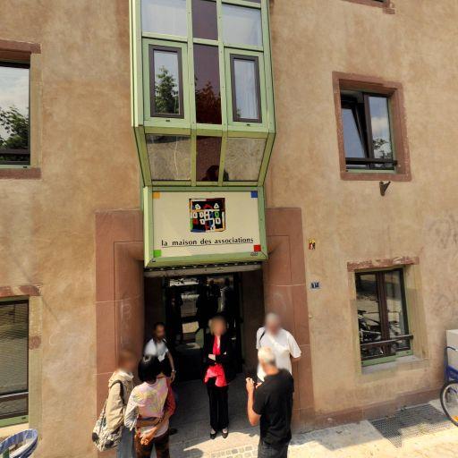 Association Bge Alsace - Chambre de Commerce, d'Industrie, de Métiers, d'Artisanat, d'Agriculture - Strasbourg