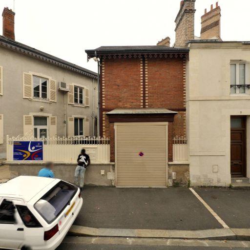 Partnaire Logistique - Agence d'intérim - Orléans