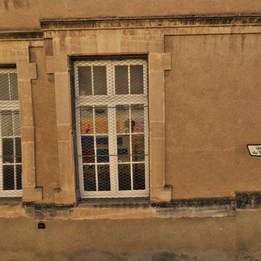 Ecole Calandreta Ametlier - École maternelle privée - Béziers