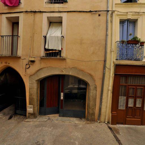 Ecole élémentaire Roland - École primaire publique - Béziers