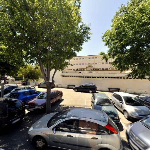 Lycée Docteur Lacroix - Lycée - Narbonne