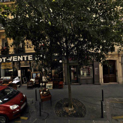 Foyer Jeune Cordee - Foyer pour jeunes travailleurs - Paris