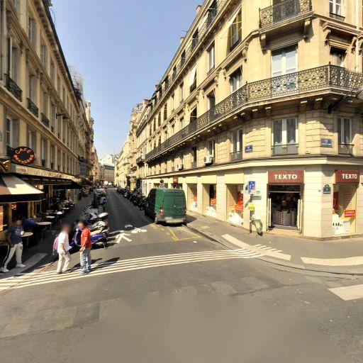 Keeze - Location de bureaux équipés - Paris