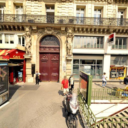 Ecocom Formation - Conseil en formation et gestion de personnel - Paris