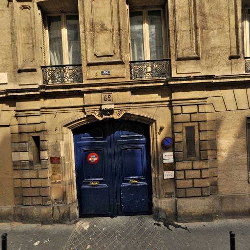 Le Monde Du Massage Paris - Organisme de développement économique - Paris