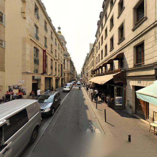 Ymanci Crédit Immobilier - Crédit immobilier - Paris