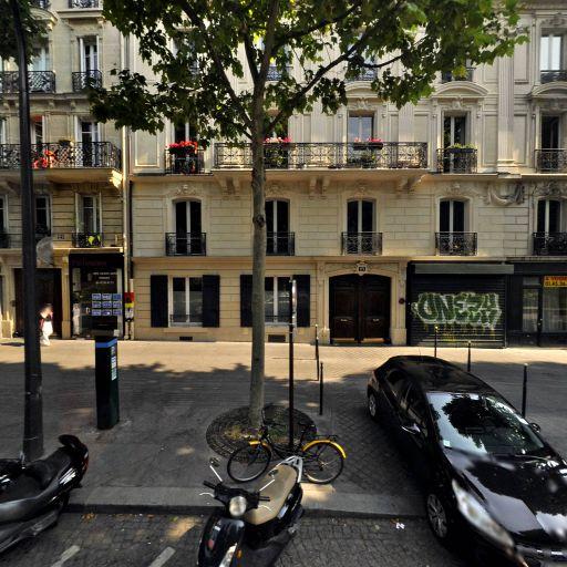 Verniti Jean-Louis - Conseil en organisation et gestion - Paris