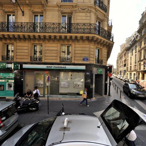 Larry Opticiens - Opticien - Paris