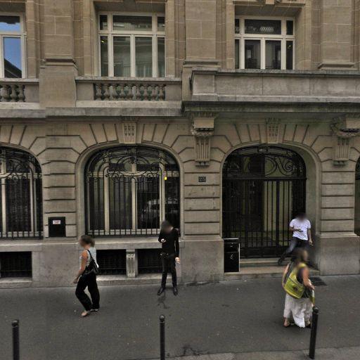 Morning Coworking - Location de bureaux équipés - Paris