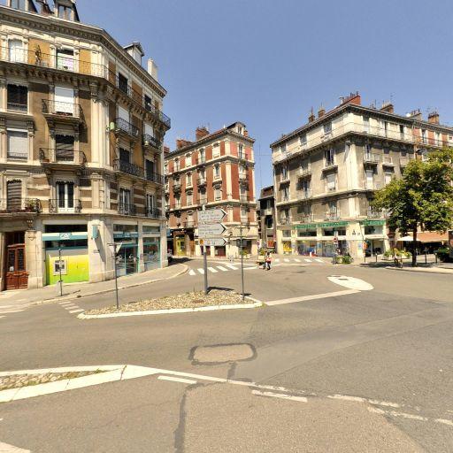 Rd Opticien - Opticien - Grenoble