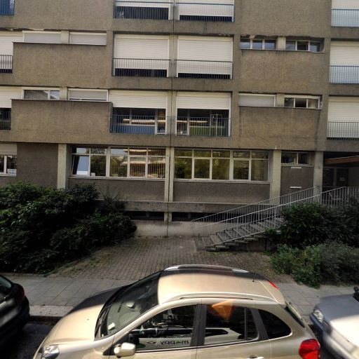 Association Le Montesquieu - Association culturelle - Grenoble