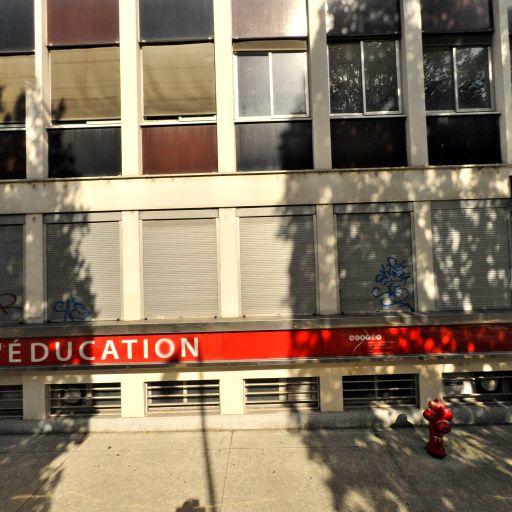 Centre Régional De Documentation Pédagogique - Académie De Grenoble CRDP - Éducation nationale - services publics généraux - Grenoble