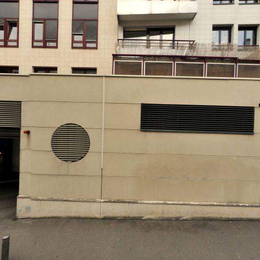 Parking Indigo De La Pucelle - Parking public - Rouen