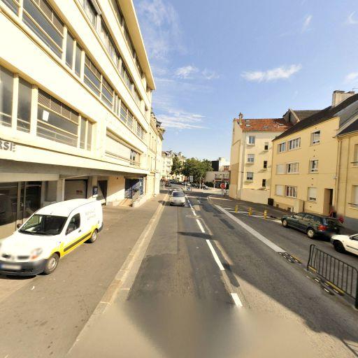 Delange SARL - Garage automobile - Caen