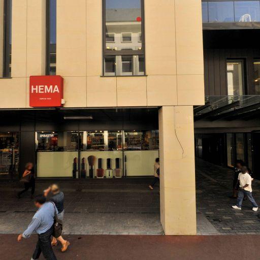 Hema France - Grand magasin - Rouen