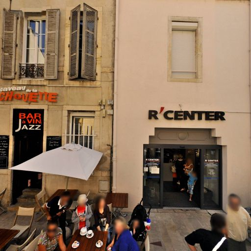 Irka network - Création de sites internet et hébergement - Dijon