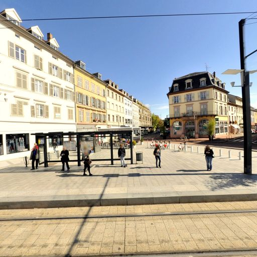 Cetec - Études et mesures d'acoustique - Mulhouse