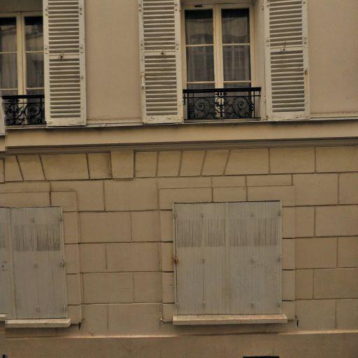 Dumont Jérémy - Conseil en communication d'entreprises - Paris