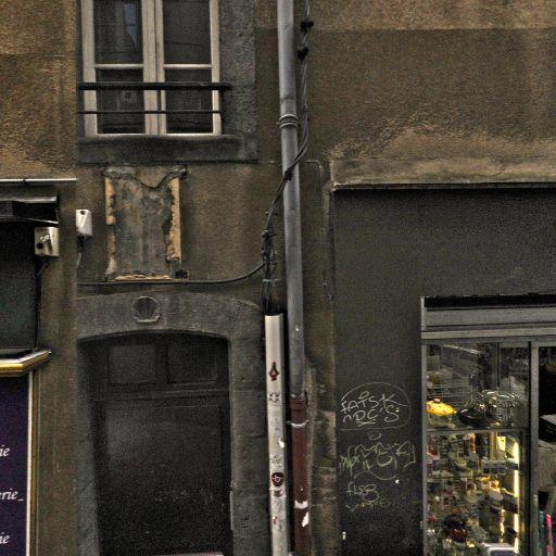 Favier Georges - Restauration de tableaux - Clermont-Ferrand