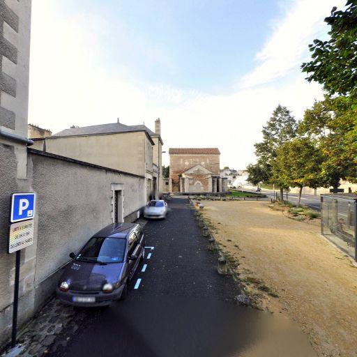 Spartfly - Agence de publicité - Poitiers