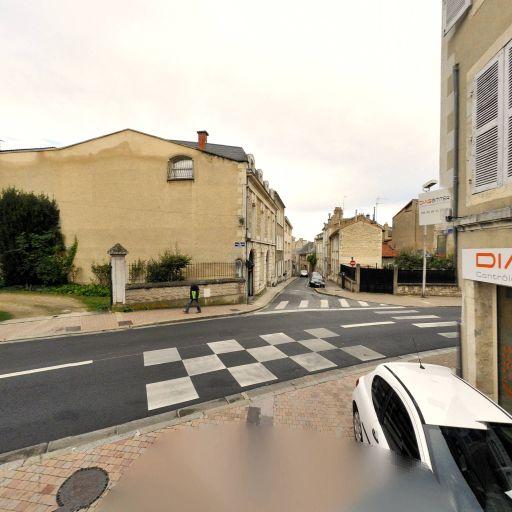 la Marche des Xenos - Loisirs créatifs et travaux manuels - Poitiers