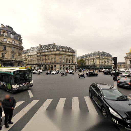 Osdoit Anne - Conseil en organisation et gestion - Paris
