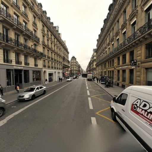 In-Loop - Expertise comptable - Paris