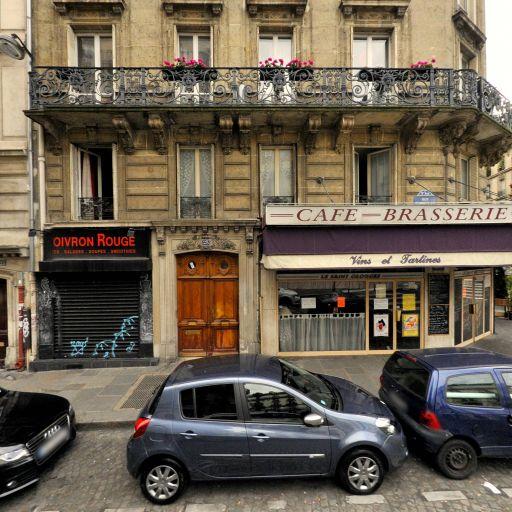 Mieux Être En Relation Mer - Relaxation - Paris
